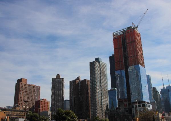 paseo viaje anyo de construccion ciudad