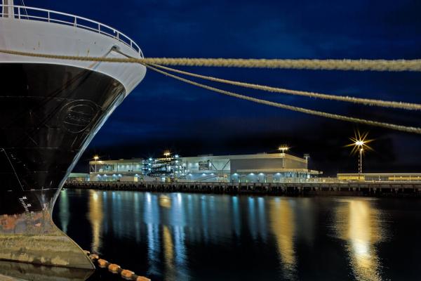 industria industrial trafico barcos velero barco