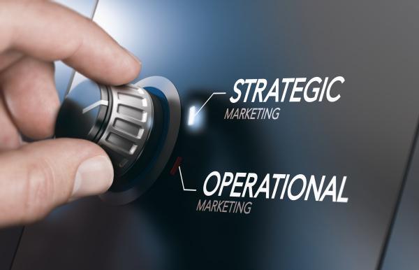 marketing operativo o estrategico concepto