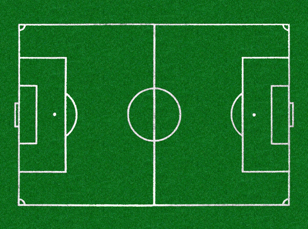 estadio horizontal