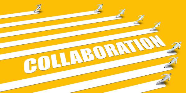 concepto de colaboracion