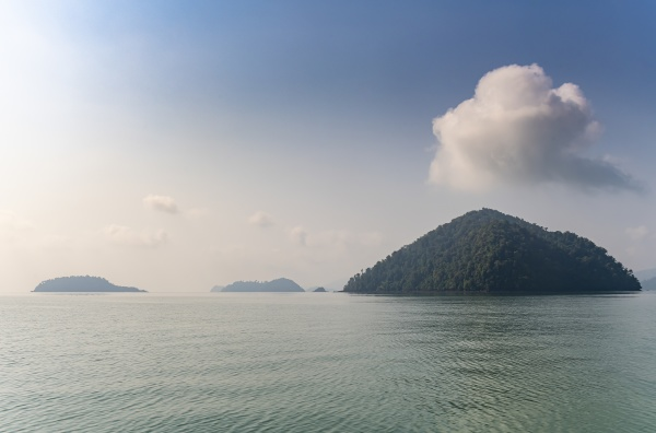 myanmar region de tanintharyi pequenyas islas