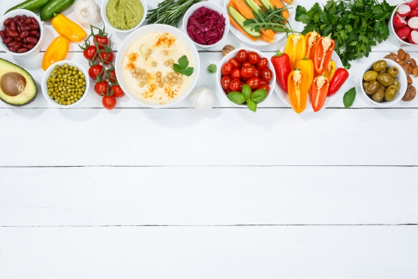 verduras fondo saludable vegano limpio comer