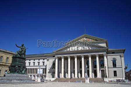 national theater munich