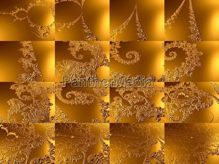 el oro de benoit