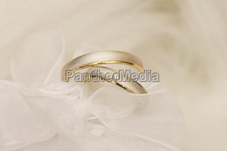 mujer boda matrimonio anillos oficina de