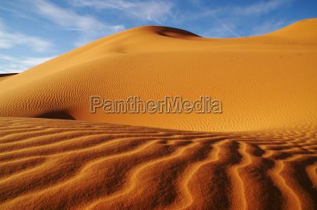 africa ondas libia duna costillas modelo