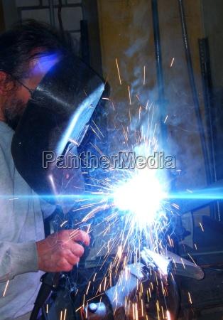 industria poder reparacion tecnologia produccion taller