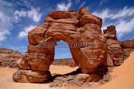 arco de roca fozzigaren