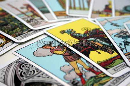 cartas del tarot 4