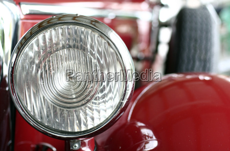 oldtimer headlight 2
