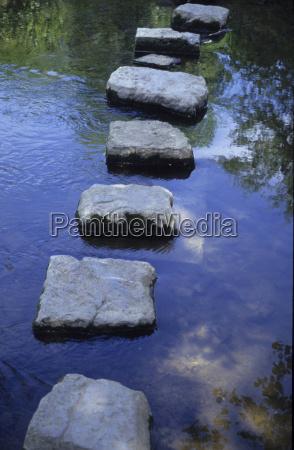 cruce del rio