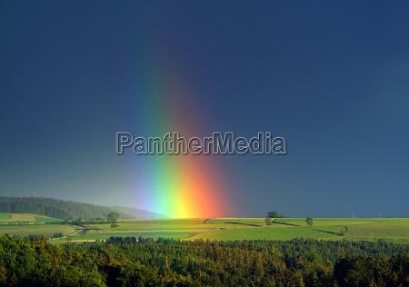 al final del arco iris ii