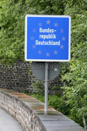 republica federal de alemania