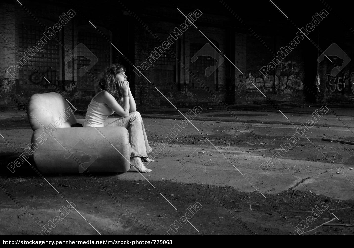 einsam, 1 - 725068