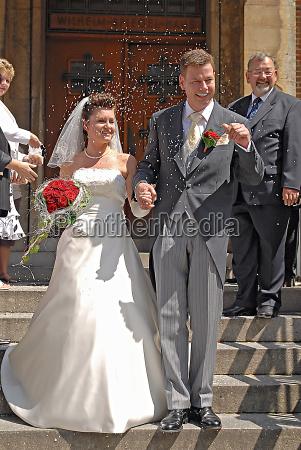 boda matrimonio de colores fiesta celebracion