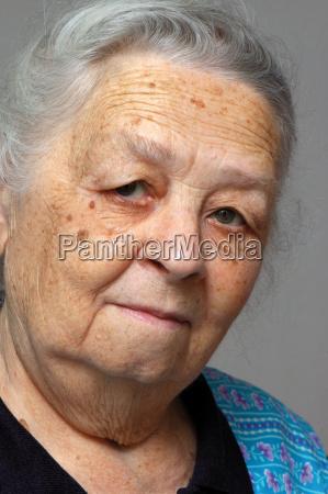 mujer salud relajacion retrato tiempo amistoso