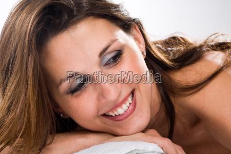 bienestar conveniente solo recuperacion positiva foto