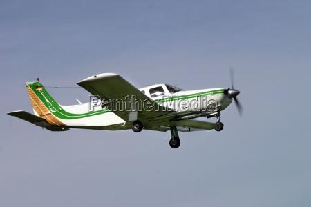 helice deporte aviones avion volar moscas