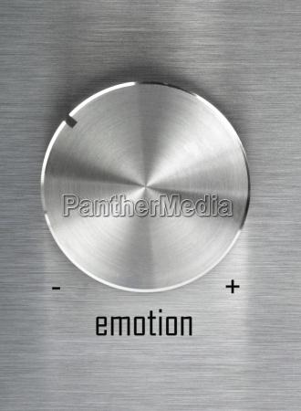 controlador emociones