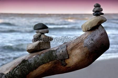 todo es cuestion de equilibrio