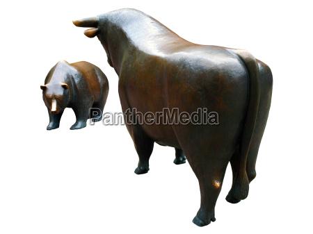 banco oso toro mercado frankfurt fondo