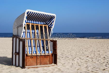 playa en usedom