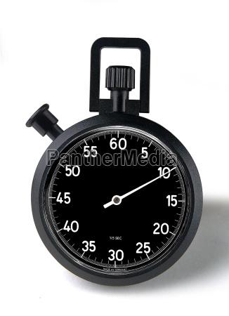 reloj fecha cronometro temporizador