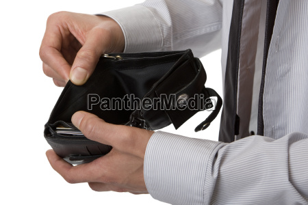 quiebra quebrado bolso talega