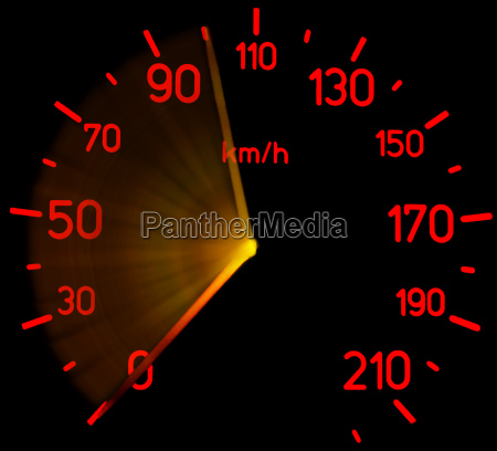 mantener aceleracion velocidad parada velocimetro