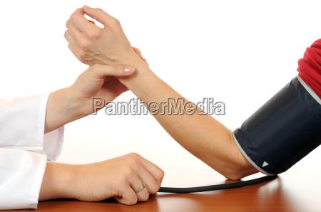 medida pressao arterial medicao