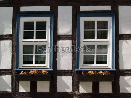 ventana dos