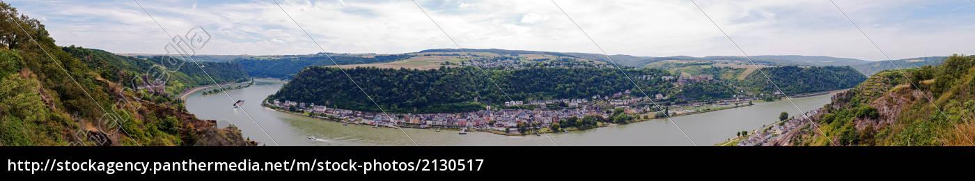 3, burgen, panorama - 2130517