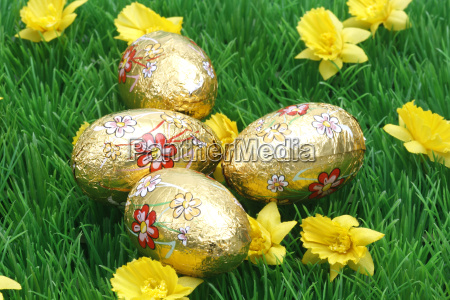 flower flowers plant eggs easter eggs