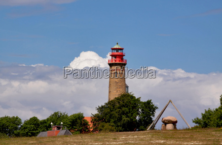 torre reprimenda norte faro