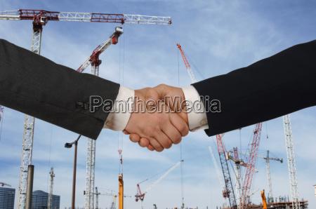 mano manos apreton de manos acuerdo