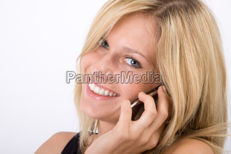 mujer telefono movil sexy negocios trabajo