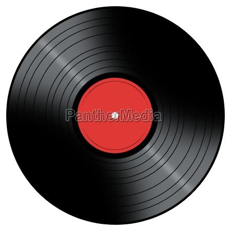 registro de musica