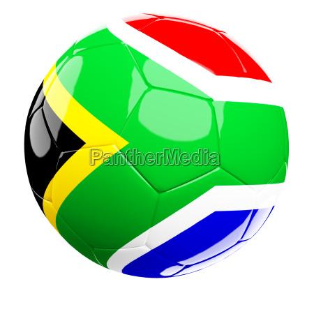 south africa soccer ball