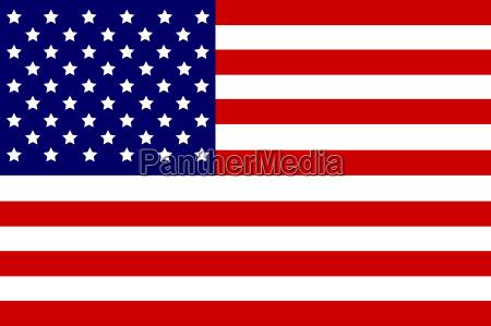 azul eeuu ilustracion bandera estados unido