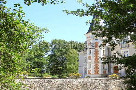 castle of lisledon