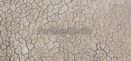 suelo seco