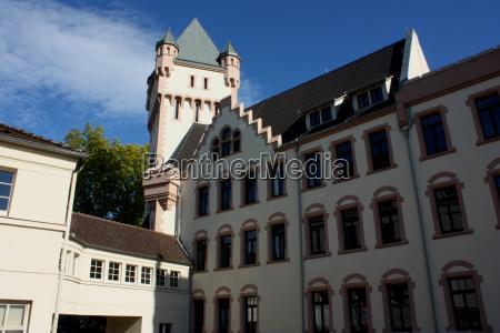 disenteria cuenca del ruhr alemania castillo