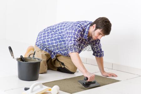 mejora del hogar manitas colocacion