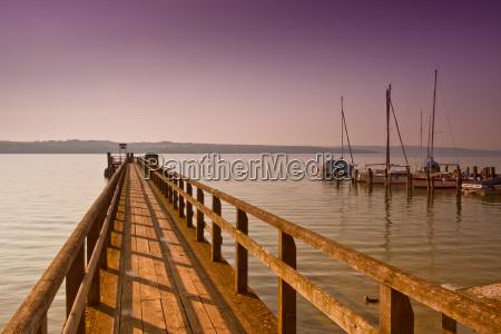 steamer jetty