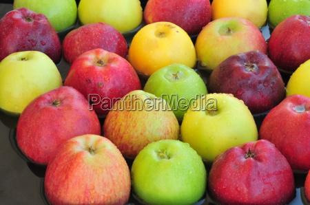 fruta jugo jugoso organico manzana fresco