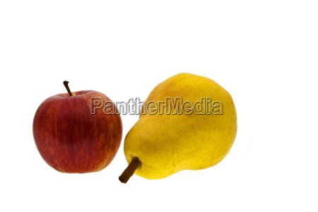 vitamina vitaminas fruta manzanas manzana pera