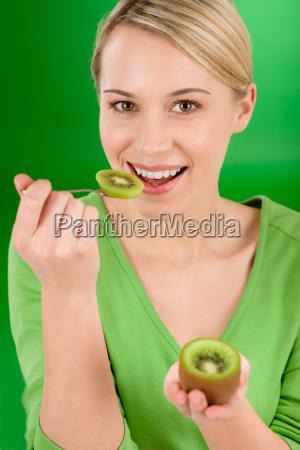estilo de vida saludable mujer