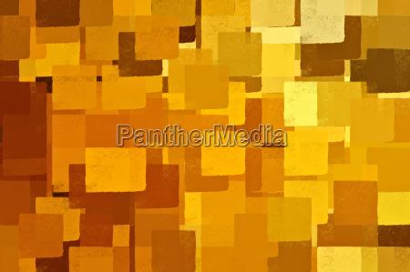 pintura ilustracion abstracto cuadrados geometrico formas