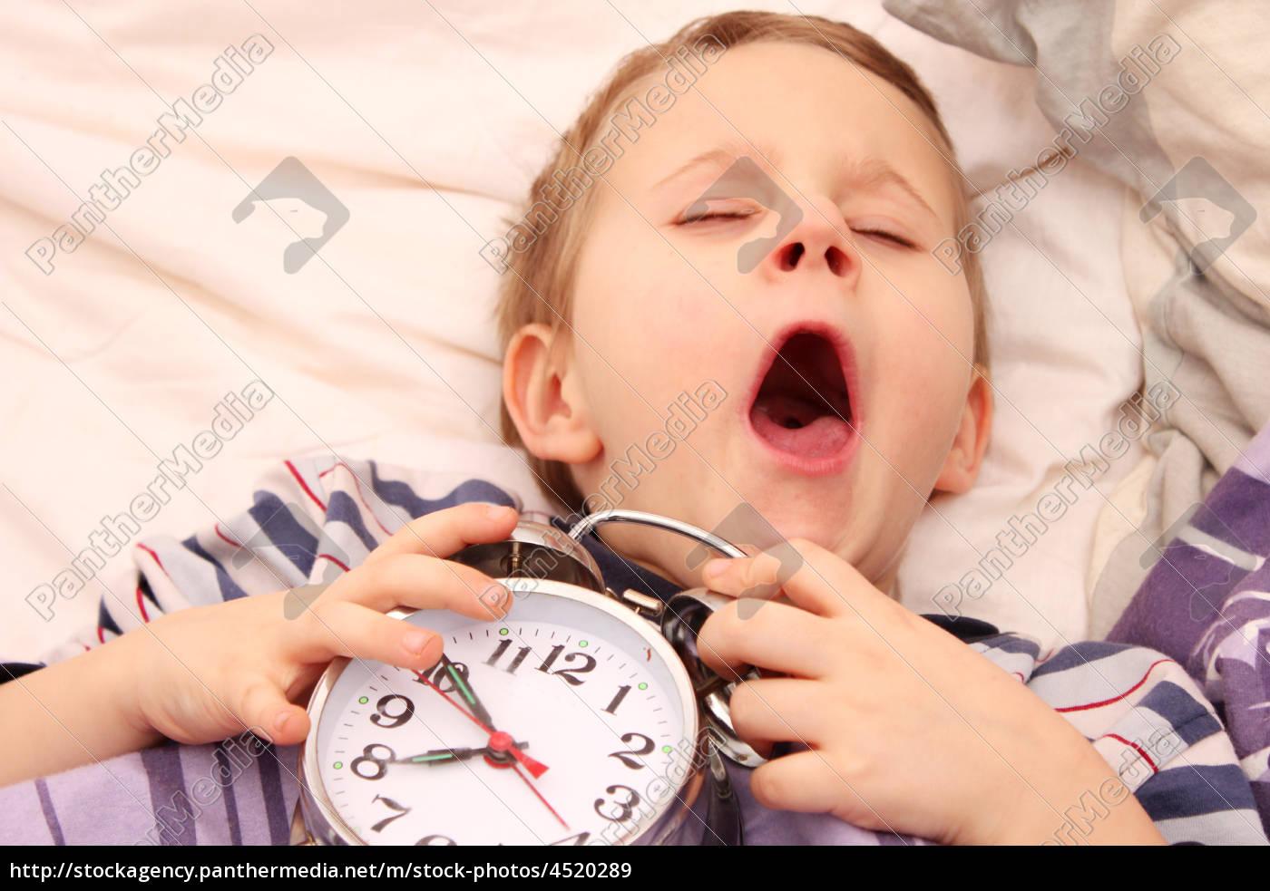 hora, de, dormir - 4520289